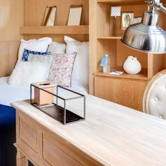 Апартаменты Sweet inn Apartments Galeries Lafayette-St Lazarre спа