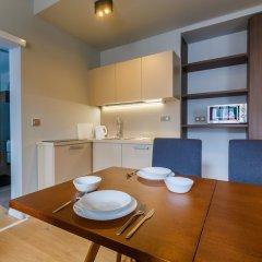 Апартаменты Apartments Bohemia Rhapsody в номере фото 2