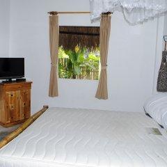 Отель An Bang Little Family комната для гостей фото 4