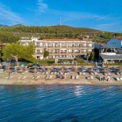 Hotel Areti Ситония фото 17