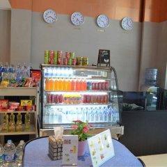 Отель Gm Suites Бангкок питание
