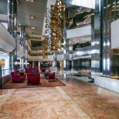 Отель Crowne Plaza Dubai Deira фото 3