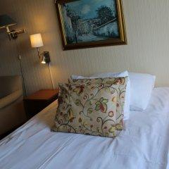 Отель Scandic City Fredrikstad Фредрикстад комната для гостей фото 3