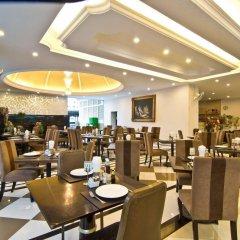 Отель LK Royal Suite Pattaya питание фото 3