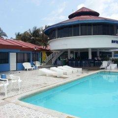 Отель On Vacation Blue Reef All Inclusive Колумбия, Сан-Андрес - отзывы, цены и фото номеров - забронировать отель On Vacation Blue Reef All Inclusive онлайн бассейн фото 2