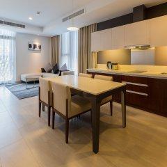 Отель SILA Urban Living Вьетнам, Хошимин - отзывы, цены и фото номеров - забронировать отель SILA Urban Living онлайн в номере фото 2