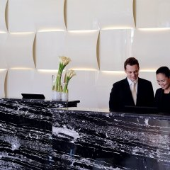 Avani Deira Dubai Hotel интерьер отеля фото 3