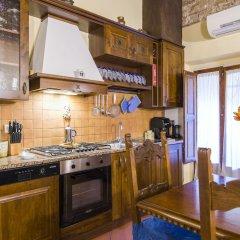 Апартаменты Florence Ariento Romantic Apartment Флоренция в номере