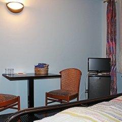 Отель Erlaa Pension Вена удобства в номере фото 5