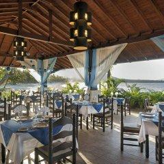 Отель Grand Paradise Playa Dorada - All Inclusive питание