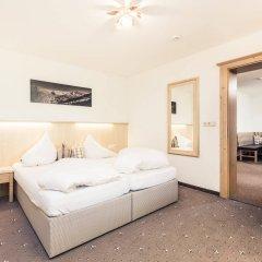 Отель Appartementhaus Leni Австрия, Зёльден - отзывы, цены и фото номеров - забронировать отель Appartementhaus Leni онлайн комната для гостей фото 3