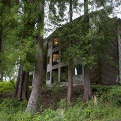 Отель Lake Quinault Lodge Куинолт