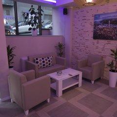 Отель Vracar Resort Сербия, Белград - отзывы, цены и фото номеров - забронировать отель Vracar Resort онлайн гостиничный бар