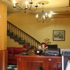 Hotel Marinetto интерьер отеля фото 2