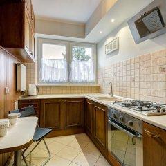 Апартаменты Dom&House-Apartment Monte Cassino Family Сопот