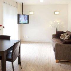 Апартаменты Piccadilly Circus Apartments комната для гостей