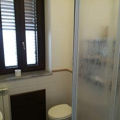 Отель Sant'Agostino apartment Италия, Палермо - отзывы, цены и фото номеров - забронировать отель Sant'Agostino apartment онлайн ванная фото 2