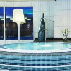 Отель Scandic Opalen Швеция, Гётеборг - отзывы, цены и фото номеров - забронировать отель Scandic Opalen онлайн бассейн фото 2