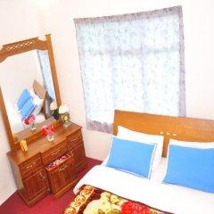 Отель Moonplains Hemaya Bungalow комната для гостей фото 5