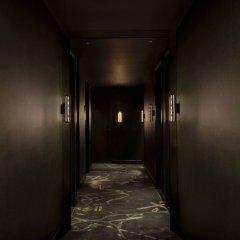 Отель Moxy NYC East Village США, Нью-Йорк - отзывы, цены и фото номеров - забронировать отель Moxy NYC East Village онлайн интерьер отеля