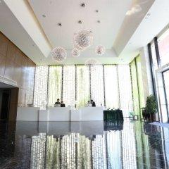CYTS Shanshui Garden Hotel Suzhou спа