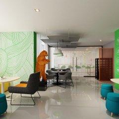 Апартаменты Studio M Arabian Plaza спа