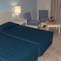 Отель Dionysos Central Hotel Кипр, Пафос - отзывы, цены и фото номеров - забронировать отель Dionysos Central Hotel онлайн комната для гостей фото 5