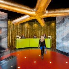 Отель Glam Milano Италия, Милан - 2 отзыва об отеле, цены и фото номеров - забронировать отель Glam Milano онлайн интерьер отеля