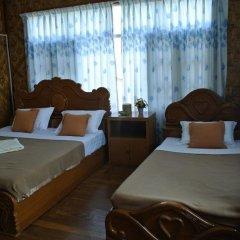 Отель Bright hotel Мьянма, Хехо - отзывы, цены и фото номеров - забронировать отель Bright hotel онлайн комната для гостей