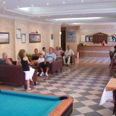 Отель Club Sun Smile Мармарис помещение для мероприятий