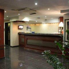 Carol Hotel интерьер отеля фото 2