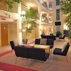 Отель Hellsten Espoo интерьер отеля фото 2