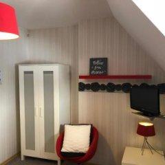 Отель Dworek Novello Польша, Эльганово - отзывы, цены и фото номеров - забронировать отель Dworek Novello онлайн удобства в номере