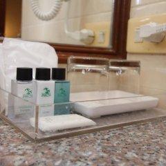 Отель Sabai Inn ванная