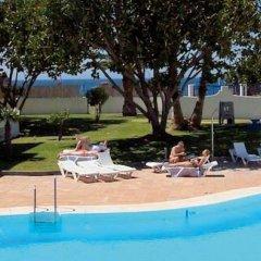 Отель ELE La Perla Испания, Мотрил - отзывы, цены и фото номеров - забронировать отель ELE La Perla онлайн бассейн