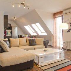 Отель Vitosha Downtown Apartments Болгария, София - отзывы, цены и фото номеров - забронировать отель Vitosha Downtown Apartments онлайн фото 34