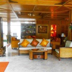 Отель Samui Sense Beach Resort интерьер отеля фото 3