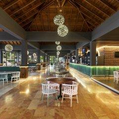Отель Club Tuana Fethiye гостиничный бар
