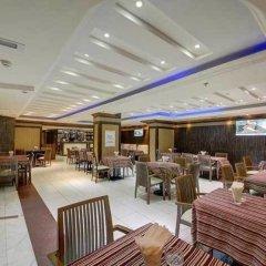 Отель Delmon Palace Дубай питание фото 3