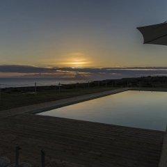 Отель Casa Vacanza Casa nel Sole Сиракуза бассейн