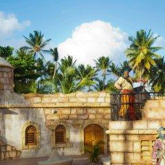 Отель Grand Palladium Punta Cana Resort & Spa - Все включено Доминикана, Пунта Кана - отзывы, цены и фото номеров - забронировать отель Grand Palladium Punta Cana Resort & Spa - Все включено онлайн балкон