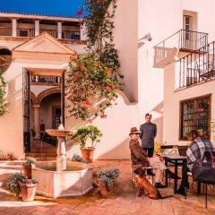 Las Casas De La Juderia Hotel фото 16