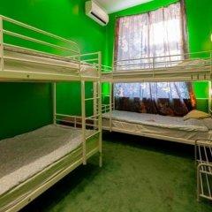 Беар хостел Маяковская Стандартный номер разные типы кроватей фото 5