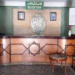 Appart Hotel Alia интерьер отеля