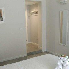 Отель Triscele Glamour Rooms ванная фото 2