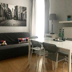 Отель Apartamenty Poznan - Apartament Centrum Познань в номере