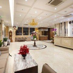 Daphovina Hotel Нячанг интерьер отеля фото 2
