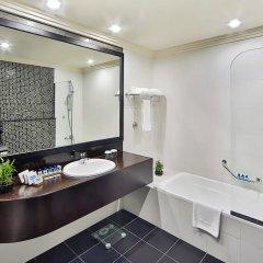 Mangrove Hotel ванная
