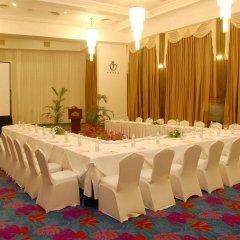 Отель Eden Resort & Spa фото 4