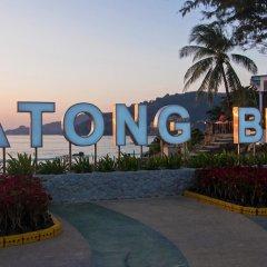 Отель Patong Tower 2.1 Patong Beach by PHR Таиланд, Патонг - отзывы, цены и фото номеров - забронировать отель Patong Tower 2.1 Patong Beach by PHR онлайн